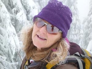 JP skiing in WA