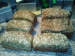 "Whole Wheat ""Dave's Killer Bread"""