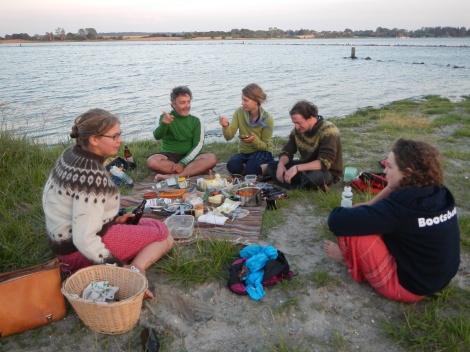 picnic group 2