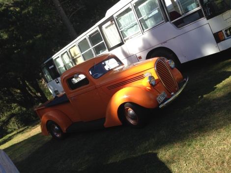 Kevin's 39 Chevy