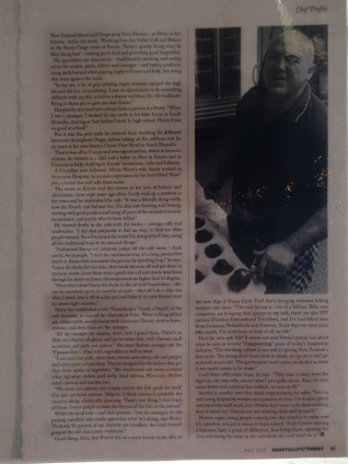 Steve Hotton Article page 2