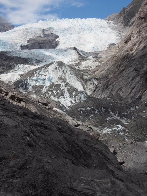 Franz Joseph Glacier.